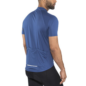 AGU Essential Short Sleeve Jersey Men rebel blue